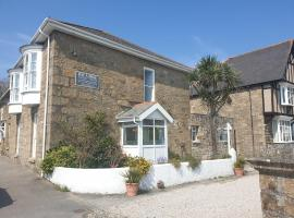 Bay Lodge, vacation rental in Penzance