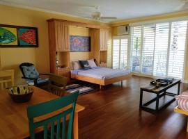 Beach Getaway III, vacation rental in Clearwater Beach