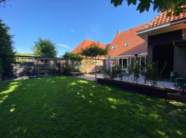 De oude slaght, hotel near De Zaanse Schans, Zaandam