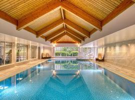 Best Western Inverness Palace Hotel & Spa, отель в Инвернессе