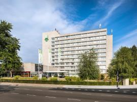 Holiday Inn Eindhoven Centre, an IHG Hotel, hotel in Eindhoven