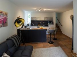 Ferienappartement in der Spielestadt, Ferienwohnung in Ravensburg