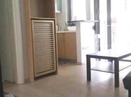 Elvita Apartments, hotel in Athens