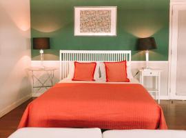 7Rios Rooms, hotel in Lisbon