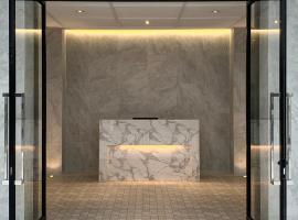เคเมซอง บูทิกโฮเต็ล โรงแรมใกล้ อนุสาวรีย์ชัยสมรภูมิ ในกรุงเทพมหานคร