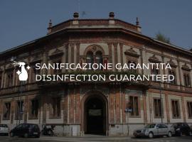 Suitime, hotel near Santa Maria delle Grazie, Milan