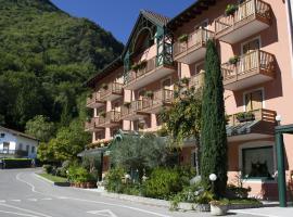 Club Hotel Tenno, hotel in Tenno