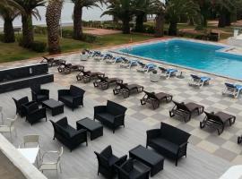 Hotel Estalagem Riabela, hotel near Museu de Aveiro, Torreira
