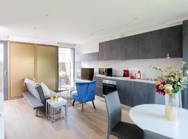 homely - Central London Camden Town Apartments, hotel in London