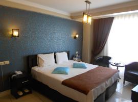 Selis Otel, hotel near Corlu Airport - TEQ, Silivri