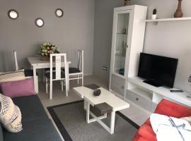 Apartamento Adelina, hotel near Feira Internacional de Galicia, Silleda
