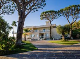 Villa Eliana, hotel in Sorrento
