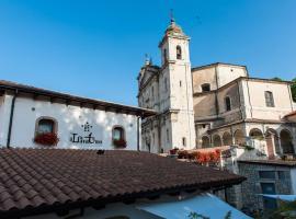 Il Lavatoio Dimora Storica, hotel in Castel di Sangro