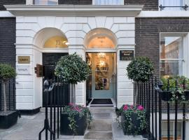 Staunton Hotel - B&B, hotel near Royal Opera House, London