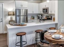 Hudson Yards 30 Day Rentals, hotel económico en Nueva York