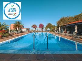 Ocean Gardens, hotel cerca de Mirador Pico dos Barcelos, Funchal