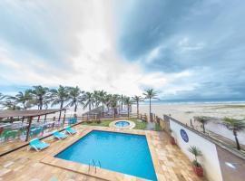 Milos Beach Hotel, hotel near Jose de Alencar House, Aquiraz