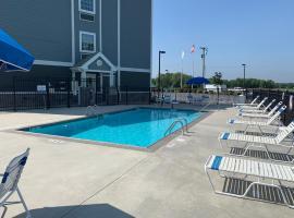 Microtel Inn & Suites by Wyndham Georgetown Delaware Beaches, hôtel à Georgetown