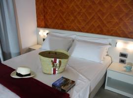Hotel Pace, hotel a Paestum