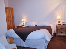 Auberge de Savoie, hôtel à Moutiers