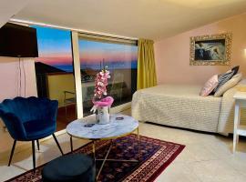 Hotel Scilla, hotel a Scilla
