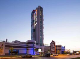 Ramada Encore by Wyndham Izmir, hotel near Izmir Adnan Menderes Airport - ADB, Izmir