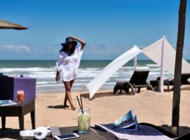 Pullman Mazagan Royal Golf & Spa, hôtel à El Jadida