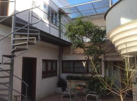 Vilaggio Montecastello II, pet-friendly hotel in Canoas