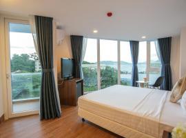 Cliff Hotel Nha Trang, hotel in Nha Trang