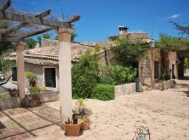 Ses Oliveres de Son Catiu, Artà, villa in Artá