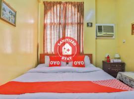 OYO 393 Al Wehda Hotel, hotel en Dubái