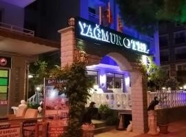 Yagmur Hotel, отель в Дидиме