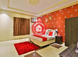 OYO 324 Green House Hotel Abha، فندق في أبها