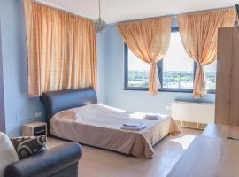 Via Mare Apartments, self catering accommodation in Alexandroupoli