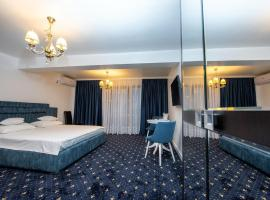 Casa Budulan, hotel din Drobeta-Turnu Severin
