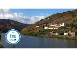 Quinta de la Rosa, farm stay in Pinhão