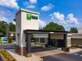 Holiday Inn Express Athens - University Area, an IHG Hotel, hotel in Athens