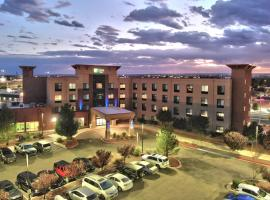 Holiday Inn Express Hotel & Suites Albuquerque Historic Old Town, hotel in Albuquerque