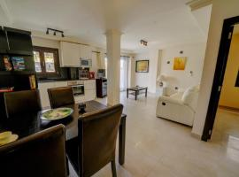 Gala, apartamento en Cala Ratjada