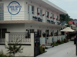 TERRA NOVA SOLIS, hotel near The Costinesti Obelisk, Costinesti