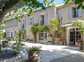 Mas Valentine, hôtel à Saint-Rémy-de-Provence