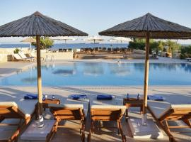 Costa Rossa Boutique Hotel - Adults Only, hotel in Lixouri