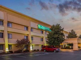 La Quinta by Wyndham N Little Rock - McCain Mall, hotel in Little Rock