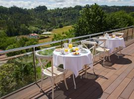 Hotel Txoriene - Basque Stay, hotel in Arrieta