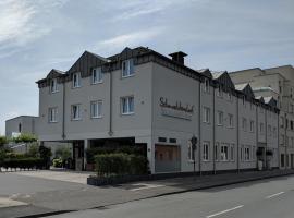 Hotel Schmachtendorf, hotel in Oberhausen