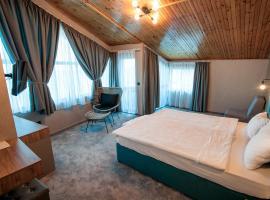 Бяла Къща Семеен хотел, хотел в Балчик