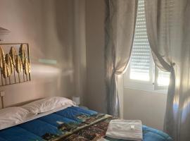 Hotel Primavera, отель в городе Сан-Ремо