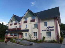 Göbel's Gästehaus Hotel am Park, hotel in Willingen
