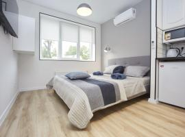 City Rooms by Odessa, apartment in Odessa