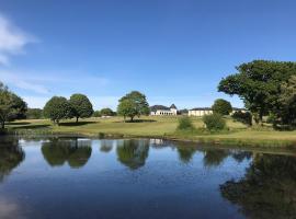 Lanhydrock Hotel & Golf Club, hotel in Bodmin